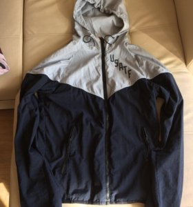 Куртка ветровка Nike USATF
