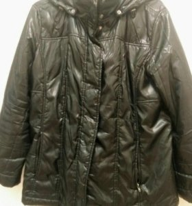 Куртка осенняя,XL