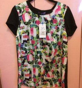 Блузка для беременных новая