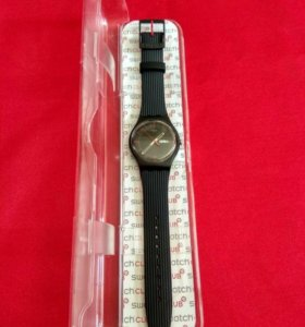 Часы Swatch swiss Швейцария оригинал