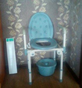 Кресло-туалет