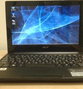 Ноутбук Acer Aspire One AO522-C5DKK