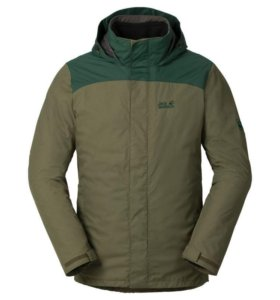 Jack Wolfskin Pouring Rain 3in1 COl JKT