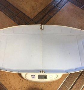 Весы для детей