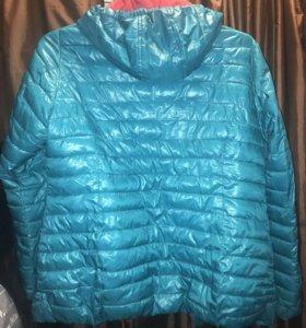 Куртка зимняя  unisex, SELA,