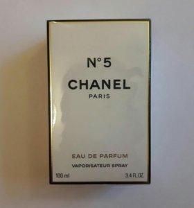 Духи Chanel N 5 100 ml