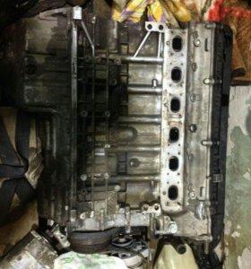 Двигатель для бмв 5