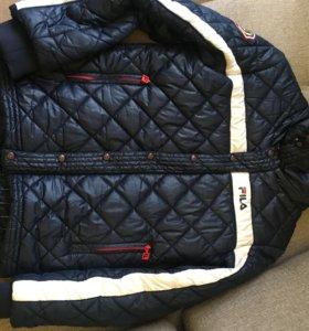 Куртка для мальчика FILA