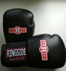 Боксерские перчатки Ringside 14 oz