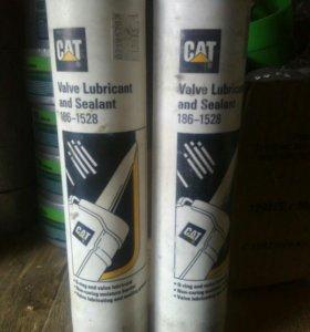 Valve lubricant and sealent