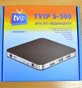 TVIP S-Box v.500