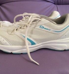 Demix кроссовки 40 размер