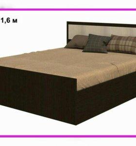 Кровать Фиеста ди