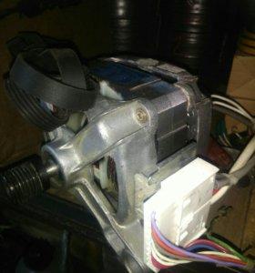 Электродвигатель 220в 300w