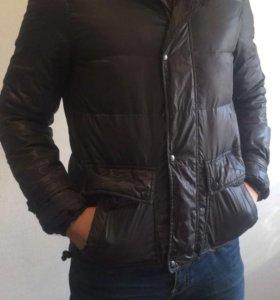 Мужская куртка осень/зима Topman