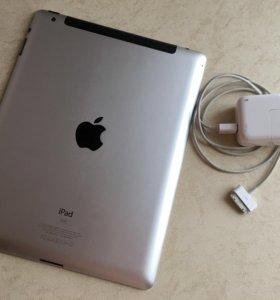 iPad 2 16Gb Wi-Fi + 3G