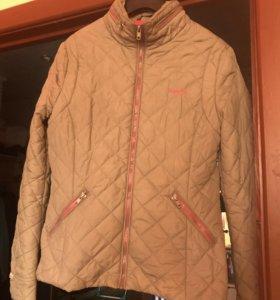 Куртка оджи женская
