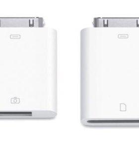 Адаптер Apple iPad Camera Connection Kit