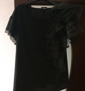 Блузка стильная р. М