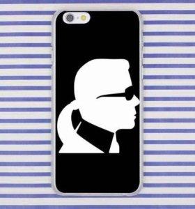 Чехлы Karl для iPhone 6S+