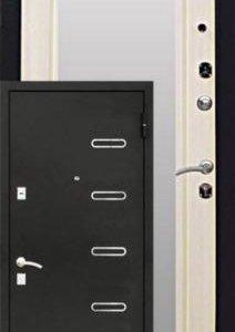 Двери металлические в ассортименте