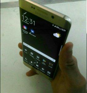 Samsung galaxy s 6 edge+