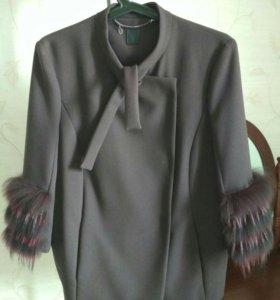 Пиджак Trussardi новый