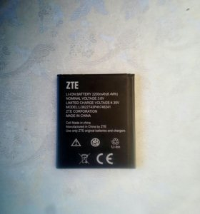 Запчасти ZTE Blade A465