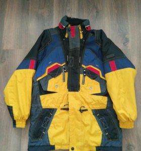 Куртка Rodeo