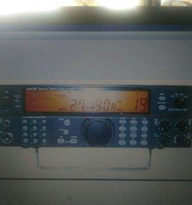 Радиостанция трансивер