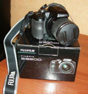 Фотоаппарат Fujifilm 9200