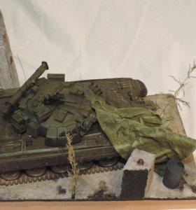 Т-80 уд