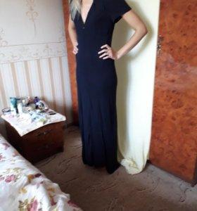 Платье от Lagerfeld