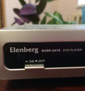 Плеер DVD