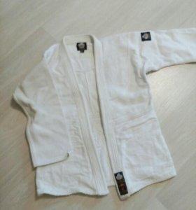 Куртка для дзюдо 160 см