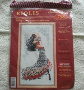 Набор для вышивания Riolis 788