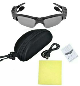 Блютуз гарнитура-солнцезащитные очки