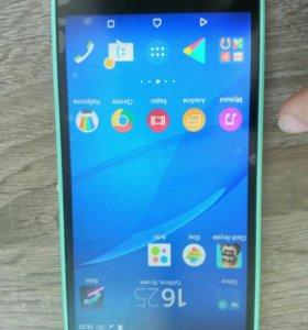 Продам Sony Xperia C3 Dual