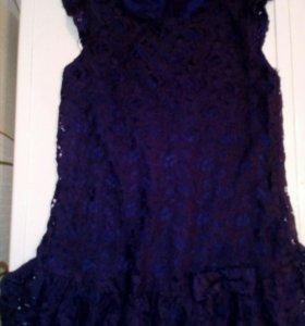 Платье рост 134-140