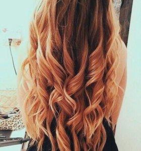 Щипцы для волос Rowenta elite model look