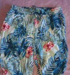 Летние лёгкие штаны Baon
