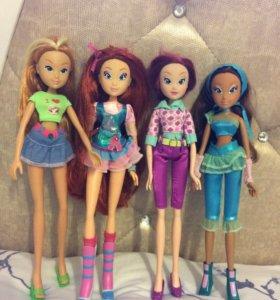 """Куклы """"Винкс"""""""