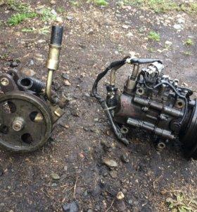 Продам двигатель 4А