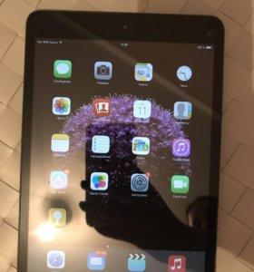 iPad 64gb wi-fi+cellular