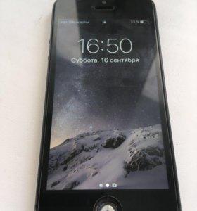 IPhone 5 оригинал