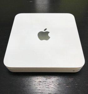 Wi-Fi-роутер Apple AirPort Time Capsule 3 тб