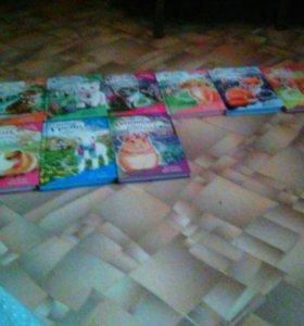 """Книги """"Дейзи Медоус"""""""