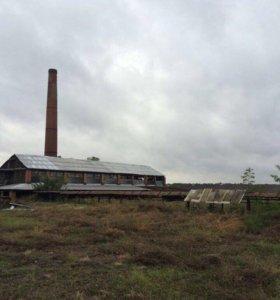 Кирпичный завод ,готовый бизнес