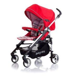 """Детская коляска""""Baby Care"""""""