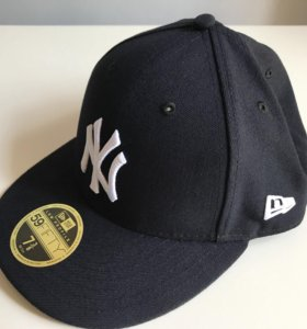 Бейсболка New York Yankees оригинал (новая)